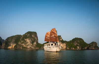 Package Hanoi-day tour- Halong 295 USD/person (5D4N)