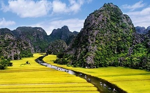 NINH BINH ONE DAY TOUR